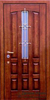 Дверь входная дельта