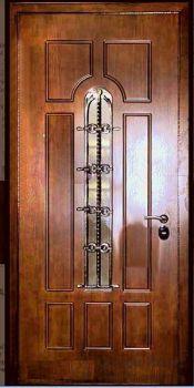 Входные двери Futura