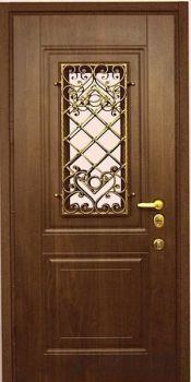 Входные двери Гарда
