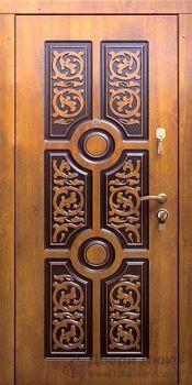 Входные двери Бастион