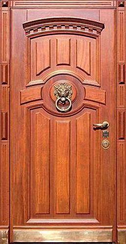 надежная дверь